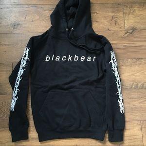 Tops - Blackbear Hoodie